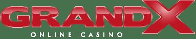 Logo Operaator Grandx Punane
